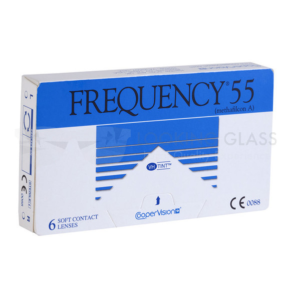 Frequency® 55