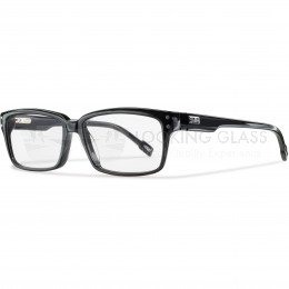 INTERSECTION 3 Black (0807) Eyeglasses