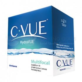 C-VUE® HydraVUE™ Multifocal